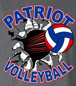 Patriot Volleyball