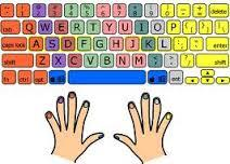 Nimble Fingers Typing