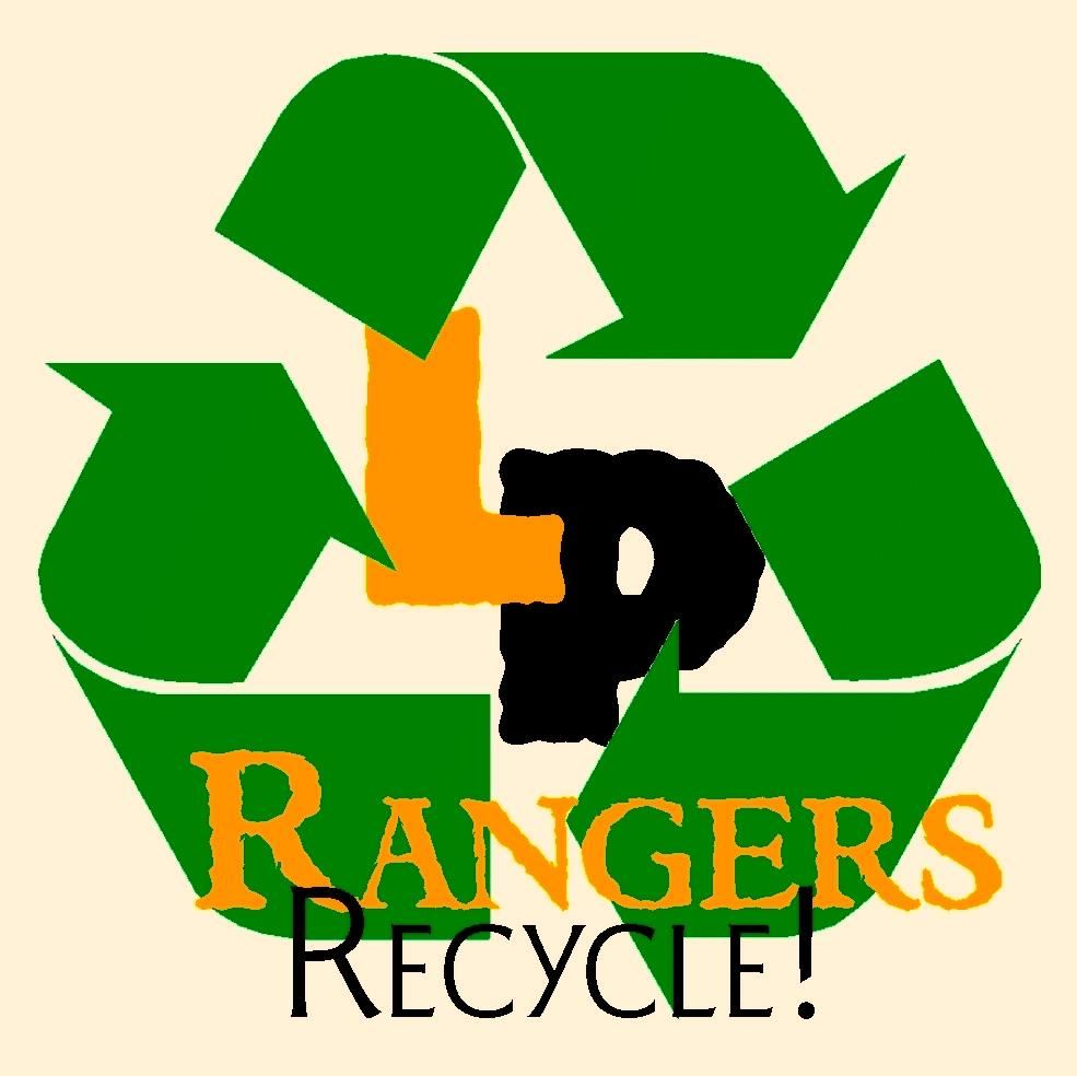 Rangers Recycle
