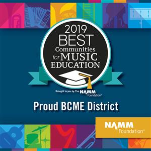 BCME District