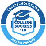 Great Schools 2018 Award
