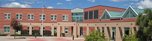 Lewis-Palmer Middle School