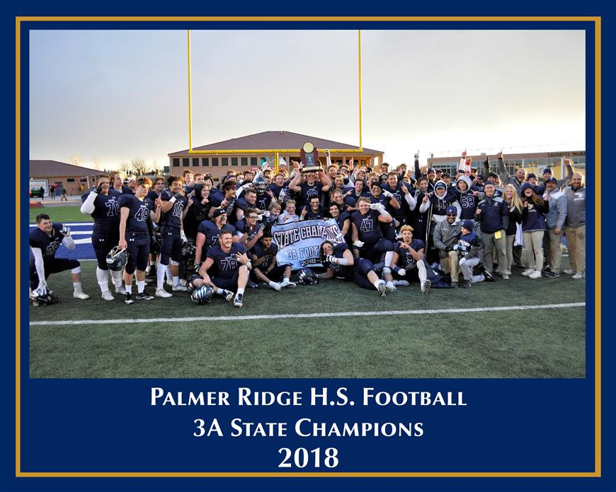 af0a46852 Palmer Ridge High School   PRHS Homepage